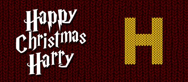 happy christmas harry mug design prezzie factory - Happy Christmas Harry